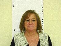 Dianne Sue Butterfield: Driving Under Influence Liquor (3rd)