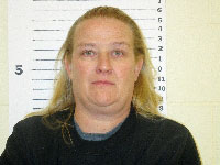 Kathy Theresa Widick: Driving Under Influence Liqour 1st Offense Over 1.5