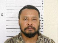 Teddy Magallanes: Simple Assault 3rd Degree Domestic