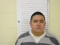 Anthony Apodaca: FUGITIVE FROM JUSTICE-FEDERAL WARRANT