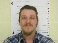 Johnny Earl Berg: Driving Under Influence Liquor 1st