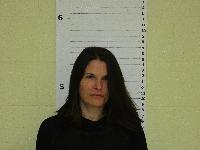 Sandy Ruth Crow: Simple Assault Domestic, Cruelty Toward Child