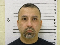 Ricardo Adam Diaz: FAILURE TO APPEAR , FUGITIVE FROM JUSTICE-U.S. DISTRICT COURT