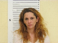 Rachel Lyn Humphry: FUGITIVE FROM JUSTICE-FEDERAL WARRANT