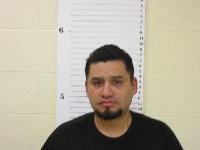 Francisco Gerardo Derio Jiminez: Assault Domestic