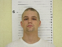 Caelan Carter Long: Fugitive From Justice Buffalo County